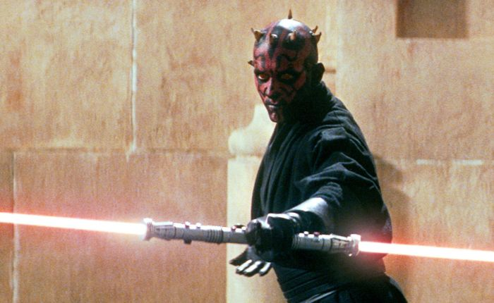 Darth Maul: Sympathy for the Devil