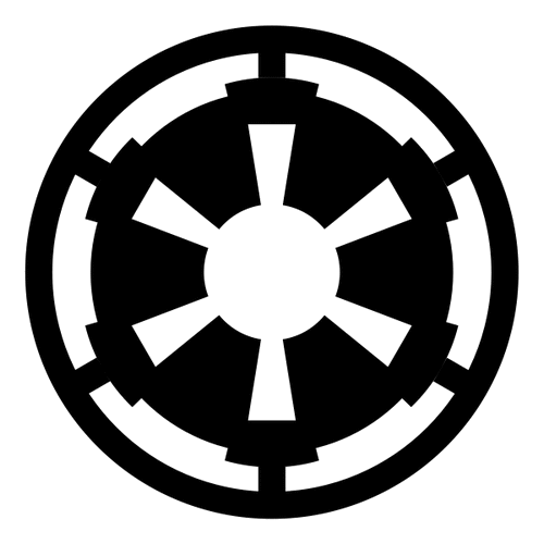 The Galactic Empire: Another Side, Another Story