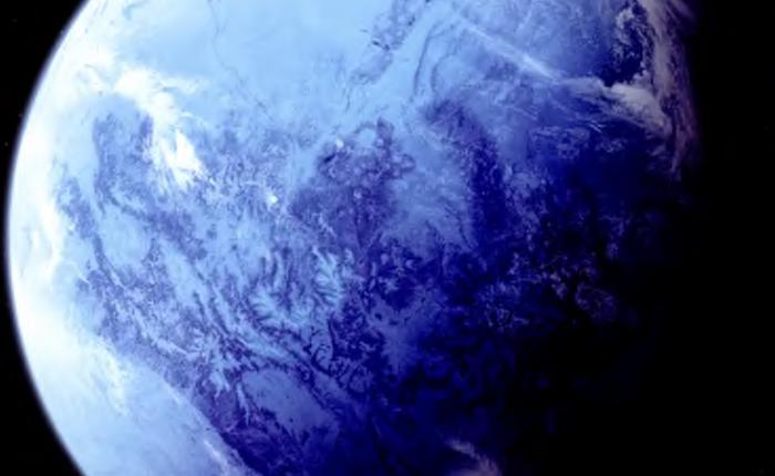 Canon Highlight – Ilum: The FrozenSanctuary